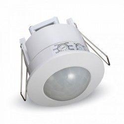 LED downlights V-Tac indbygnings PIR sensor - Hvid, infrarød
