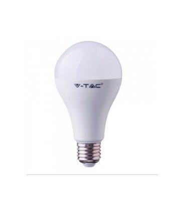V-Tac 20W LED pære - Samsung LED chip, A80, E27