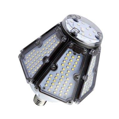 Image of   LEDlife 40W pære til gadelamper - 150lm/w, erstatning for 120W Metalhalogen, IP66 vandtæt, E27 - Kulør : Neutral, Dæmpbar : Ikke dæmpbar