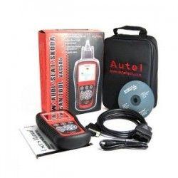 Autel Maxiservice VAG 505 - VW, Audi, Skoda, Seat