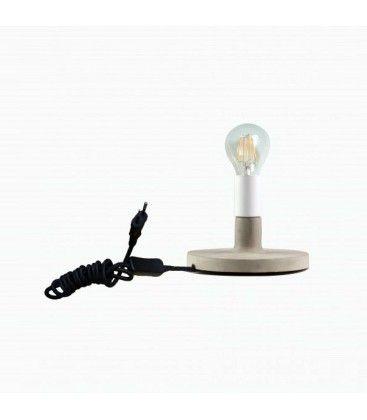 V-Tac Beton bordlampe - E27