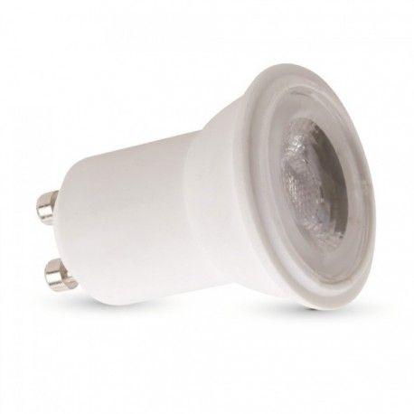 V-Tac mini LED spot - 2W, Ø35 mm, 230V, mini GU10
