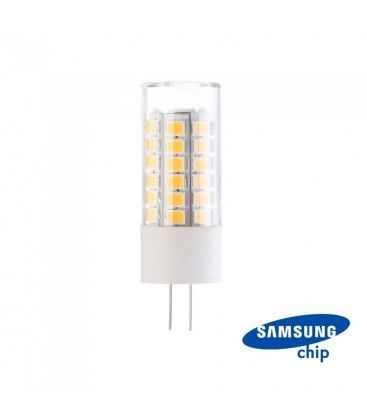 V-Tac 3,2W LED pære - Samsung LED chip, 12V, G4