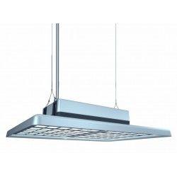 Loftslamper Highbay / loftslampe, 60W – UGR19, blænder ikke, 7.800 lm, RA90, inkl. lyskilde