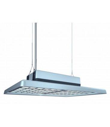 Highbay / loftslampe, 60W – UGR19, blænder ikke, RA90, inkl. lyskilde