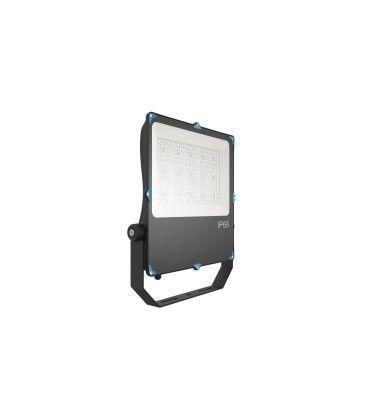 LEDlife 150W LED projektør - Til parkeringsplads, boldbane, svømmehal og udsatte områder, valgfri spredning og kulør