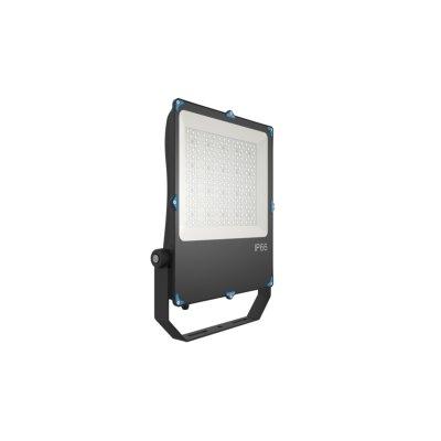 Image of   LEDlife 240W LED projektør - Til parkeringspladser, boldbaner, svømmehaller og udsatte områder, valgfri spredning og kulør - Kulør : Kold, Dæmpbar : Ikke dæmpbar, Spredning : 120°