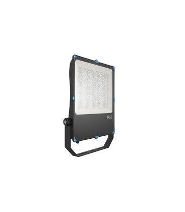 LEDlife 240W LED projektør - Til parkeringsplads, boldbane, svømmehal og udsatte områder, valgfri spredning og kulør