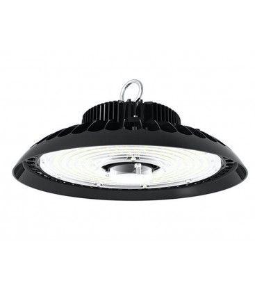 Image of   LEDlife Intelligent 100W LED high bay - Indbygget lys- og bevægelsessensor, 170lm/w, 3 års garanti, Kulør: Kold, Spredning: 120°