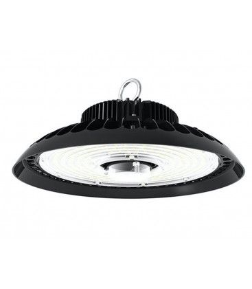 Image of   LEDlife Intelligent 150W LED high bay - Indbygget lys- og bevægelsessensor, 170lm/w, 3 års garanti, Kulør: Kold, Spredning: 120°