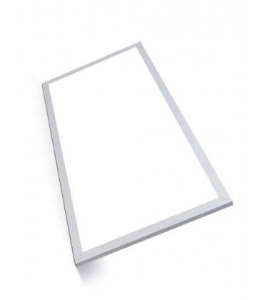 60x30 LED panel - 24W, hvid kant
