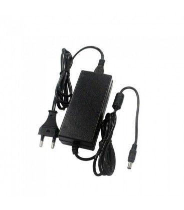 V-Tac 60W strømforsyning til LED strips - 12V DC, 5A, IP44 vådrum