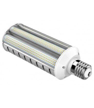 LEDlife kraftig pære - 60W, Høj spredning 180°, 150lm/w, IP64 vandtæt, E40