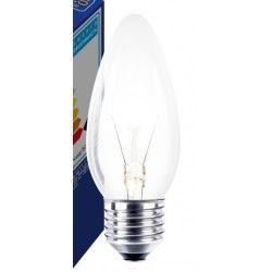 Industri LED Klar E27 25W glødetrådspære - Traditionel pære, 200lm, dæmpbar, B35