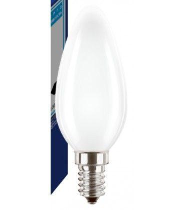 Frost E14 25W glødetrådspære - Traditionel pære, 200lm, dæmpbar, B35