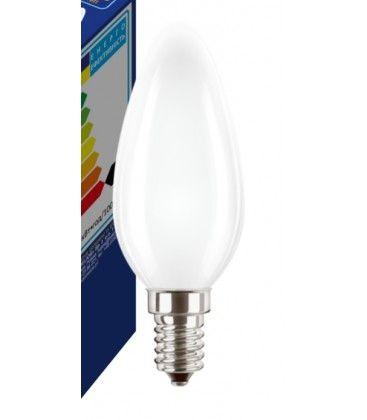 Frost E14 40W glødetrådspære - Traditionel pære, 400lm, dæmpbar, B35