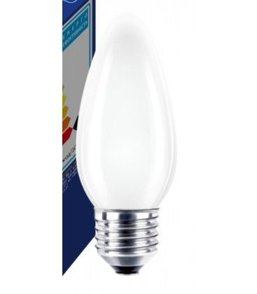 Frost E27 40W glødetrådspære - Traditionel pære, 400lm, dæmpbar, B35