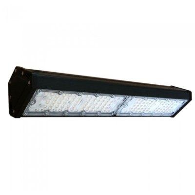V-Tac 100W LED high bay Linear – IP54, 120lm/w, Samsung LED chip – Dæmpbar : Ikke dæmpbar, Kulør : Neutral