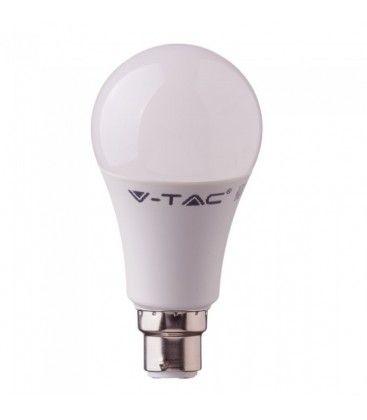 V-Tac 9W LED pære - Samsung LED chip, B22