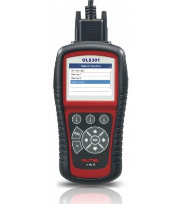 Autel Maxi Service OLS301 - Nulstiller service og fejlkoder