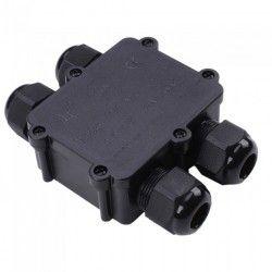 Lamper V-Tac samleboks - Til videresløjfning, IP68 vandtæt