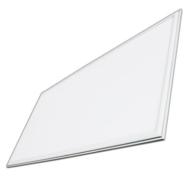 Image of   LED Panel 120x60 - 45W, 5400lm, 120lm/w, Samsung LED chip, hvid kant - Kulør : Neutral, Dæmpbar : Ved tilkøb