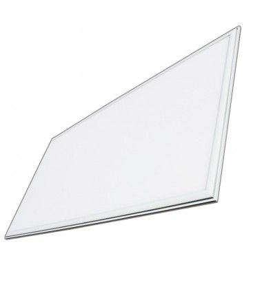 LED Panel 120x60 - 45W, 5400lm, 120lm/w, Samsung LED chip, hvid kant