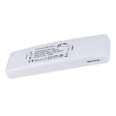 Billede af LEDlife Inno69 dæmpbar driverbox til eksisterende ledninger
