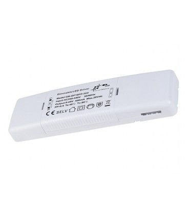 LEDlife Inno69 dæmpbar driverbox til eksisterende ledninger