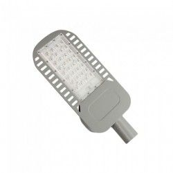 Lamper V-Tac 30W LED gadelampe - Samsung LED chip, IP65, 120lm/w
