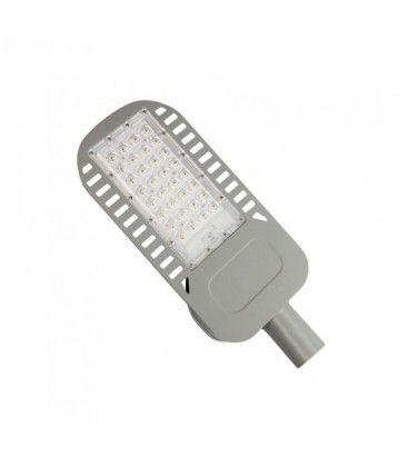 V-Tac 30W LED gadelampe - Samsung LED chip, IP65, 120lm/w