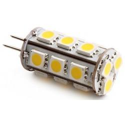 TIVO2.5.GY6.35.ww: TIVO2.5 LED pære - 2.5W, varm hvid, 12V, GY6.35