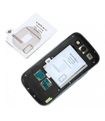Trådløs opladning til Samsung S3 trådløs modtager