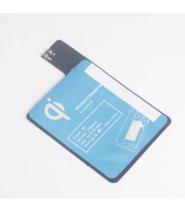 Trådløs opladning til Samsung S4 trådløs modtager