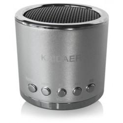 Bluetooth højttalere Aktiv Højttaler, FM radio, MicroSD, 3W forstærker, MP3, indbygget batteri