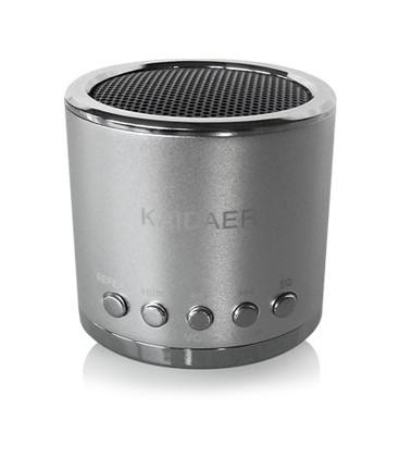 Aktiv Højttaler, FM radio, MicroSD, 3w forstærker, MP3, indbygget batteri