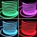 230V RGB Neon Flex