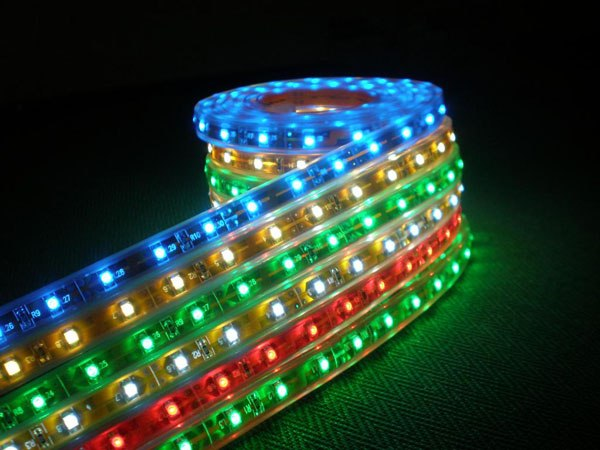 LED strips 2017