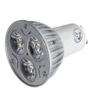 LED GU 10 spot
